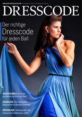 DRESSCODE • 02/2011 by ballguide GmbH - issuu