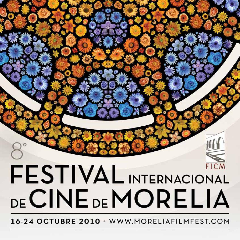 Festival Internacional de Cine de Morelia by Alba Mora - issuu