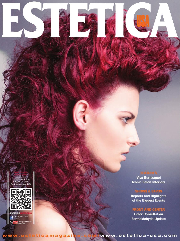Estetica Usa 1 2011 By Edizioni Esav Issuu