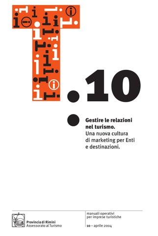 T:10 by Provincia di Rimini - Assessorato al Turismo - issuu