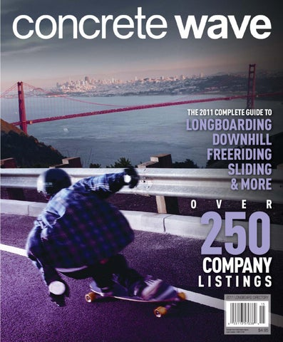 Nice Skateboards Longboard Complete Metro 40/x 9.25/Complete