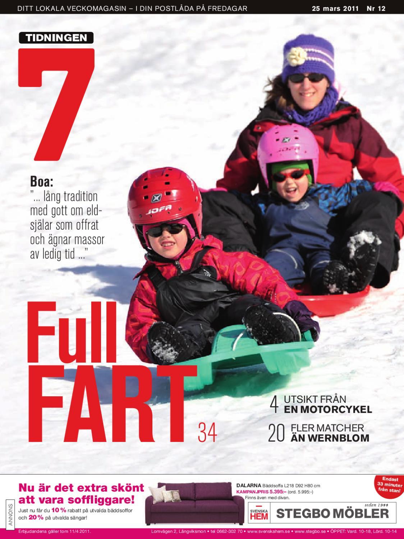 Tidningen 7 nr12 2011 by 7an Mediapartner - issuu cb61bfdc3fa01