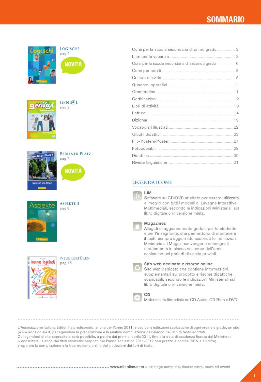 01 32 cateli ted ieii 2011 by eli publishing issuu for Software di progettazione di mobili gratuiti online