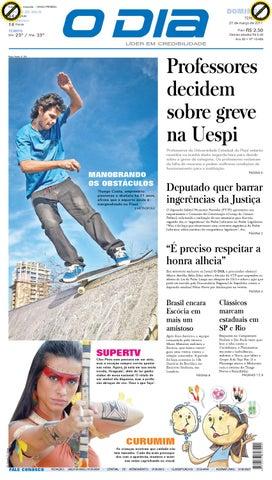 282b69815f Jornal O DIA by Jornal O Dia - issuu