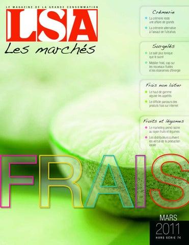 516b743c90 Hors Série Frais Froid Fruits et Légumes 31 Mars by INFOPRO DIGITAL ...