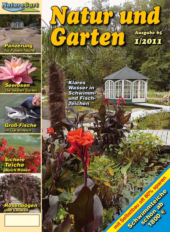 Natur und Garten Ausgabe 65 by NaturaGart - issuu