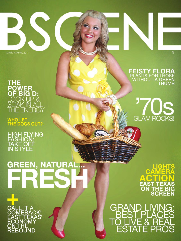 March April 2011 By Bscene Magazine Issuu Nicholas Keith Elizabeth 36mm Nk8106