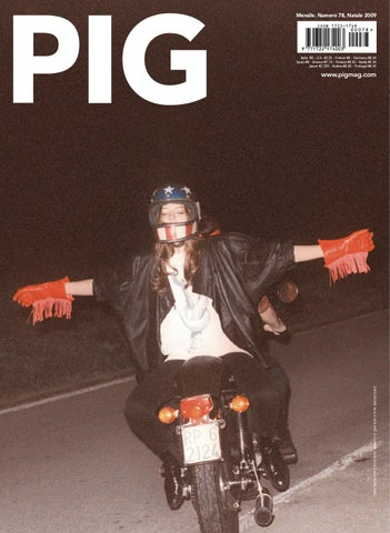 PIG Mag 78 by B-Arts - PIG - issuu 637150ad0b4