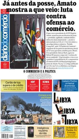 1b8f24a23 Diário do Comércio by Diário do Comércio - issuu