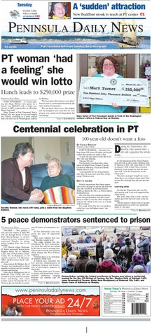Pdn 03292011 J By Peninsula Daily News Sequim Gazette Issuu
