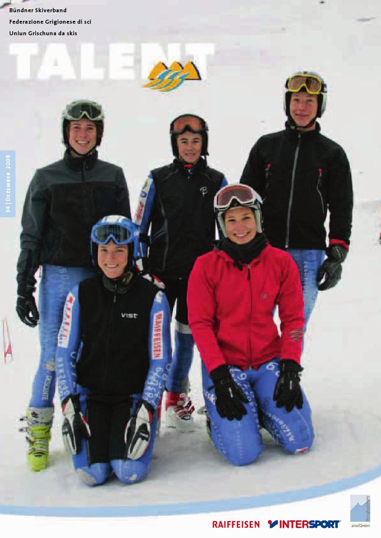 talent ausgabe 34 by b252ndner skiverband issuu