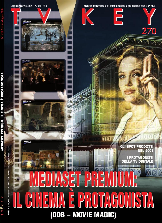 22b66704f2eec TV Key 270 by Media Key Srl - issuu