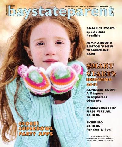 2e55862026be4 January 2011 Baystate Parent Magazine by baystateparent Magazine - issuu