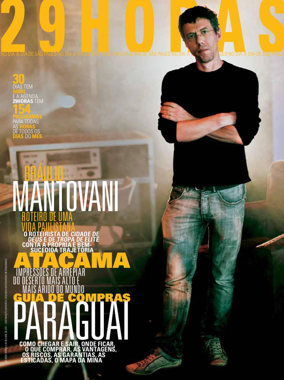 a84d04938 revista 29HORAS - ed.18 - abril 2011 by 29HORAS - issuu
