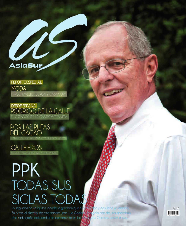 0a83cb46fb603 Revista Asia Sur - Edición Nº 93 by Grupoas - issuu