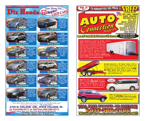 03 30 11 auto connection magazine by auto connection magazine issuu03 30 11 auto connection magazine