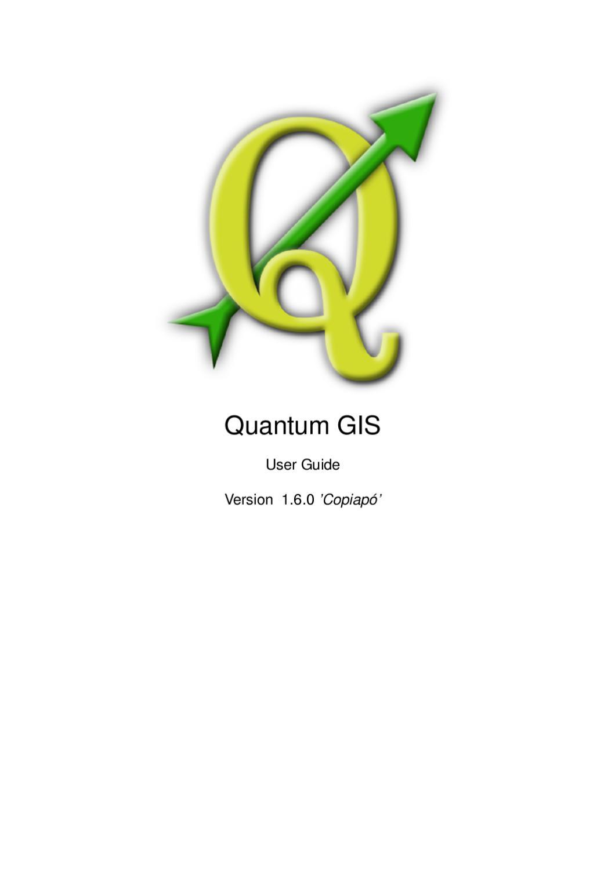 QGIS by Ngumo Warui - issuu