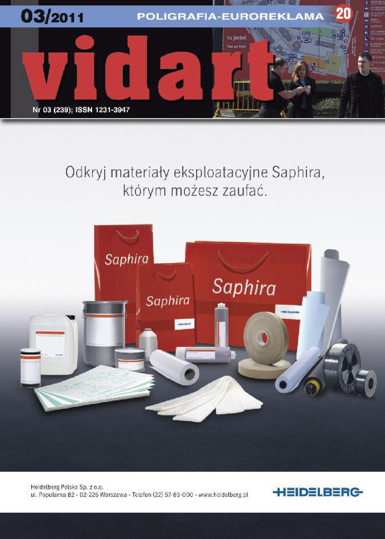 68507c563 Vidart 3/2011 by Vidart - issuu