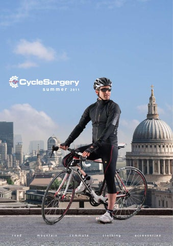 MA I L O R D E R 0 8 0 0 2 9 8 8 8 9 8 mail.order cyclesurgery.com L o ndo  n S to res  CA MDEN – 44 Chalk ... 0517eb75b