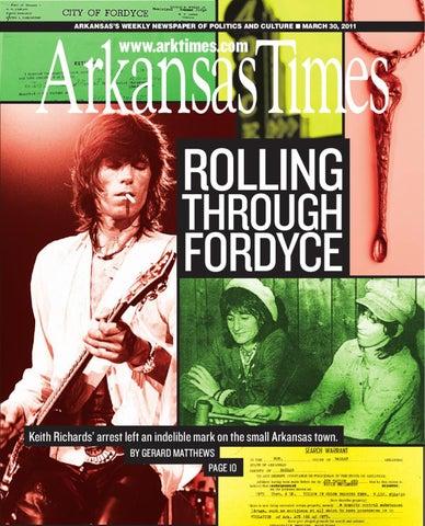 Arkansas Times by Arkansas Times - issuu