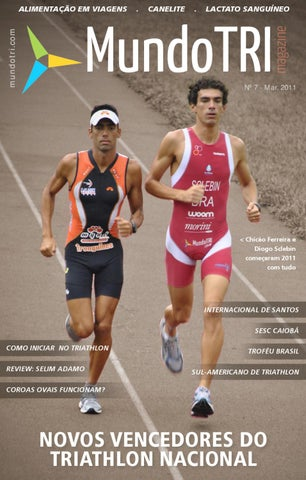 MundoTRI Magazine - Março 2011 - nº 7 by MundoTRI Triathlon - issuu c16d5f3133dff