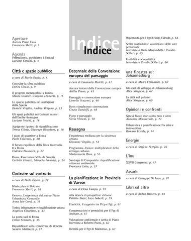 Ui235 by urbanistica informazioni issuu for Villa marcella la spezia