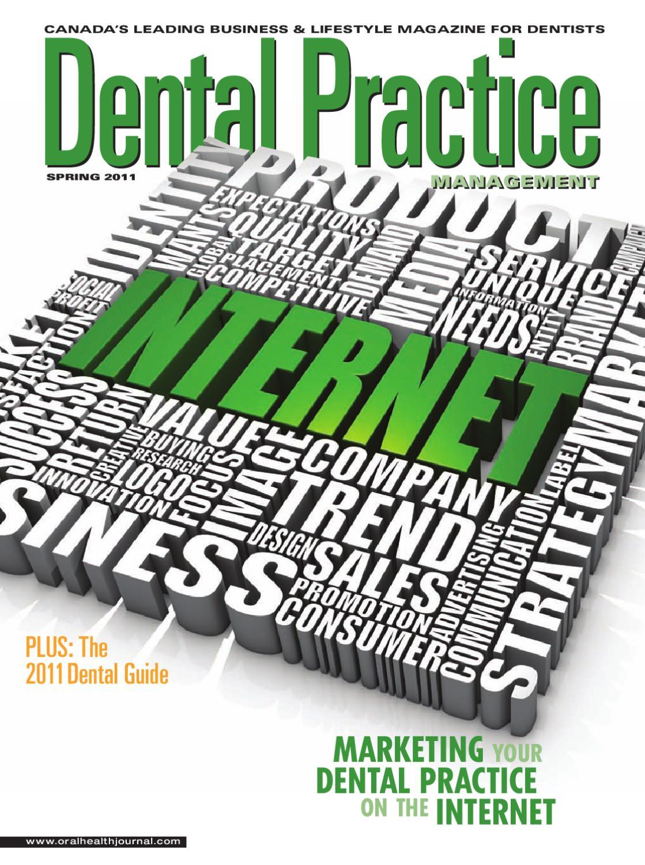 Dental Practice Management March 2017