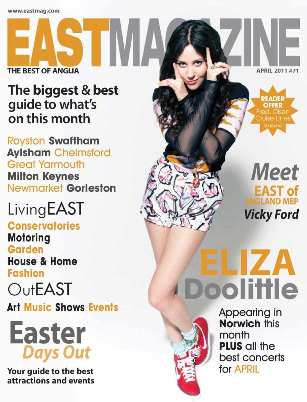 east magazine april 2011 by thompson media partners ltd issuu rh issuu com