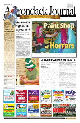 AJ_04-02-2011_Edition by Sun Community News and Printing - issuu