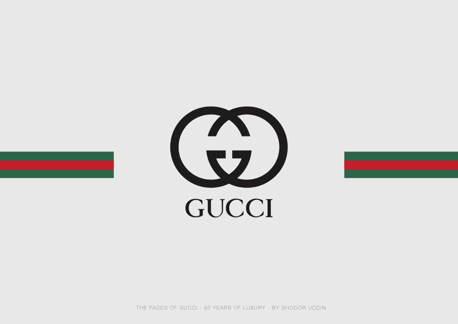 82e0d9d686c0f Gucci Advertising Timeline - VCT - Reader Friendly by ( SP ) Graphic  Designer - issuu