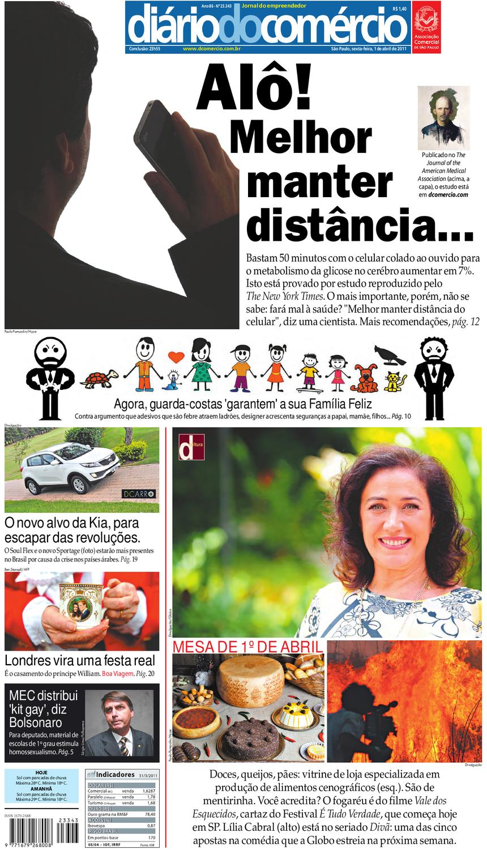 566bd60fd06b2 01 abr 2011 by Diário do Comércio - issuu