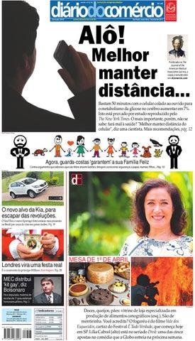 9cffb77061 01 abr 2011 by Diário do Comércio - issuu