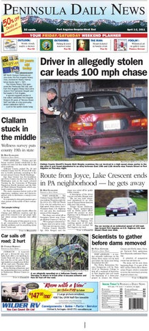 aa40e1fa77c1 PDN04012011c by Peninsula Daily News & Sequim Gazette - issuu