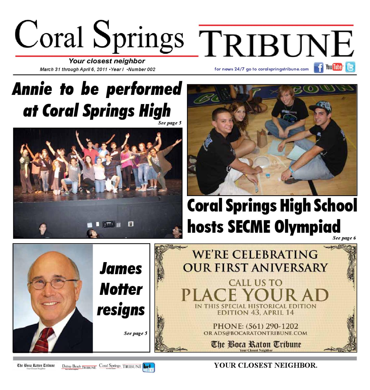 The Comic News Editorial Cartoon By Paul Conrad Tribune: The Coral Springs Tribune Ed 2 By Coral Springs Tribune