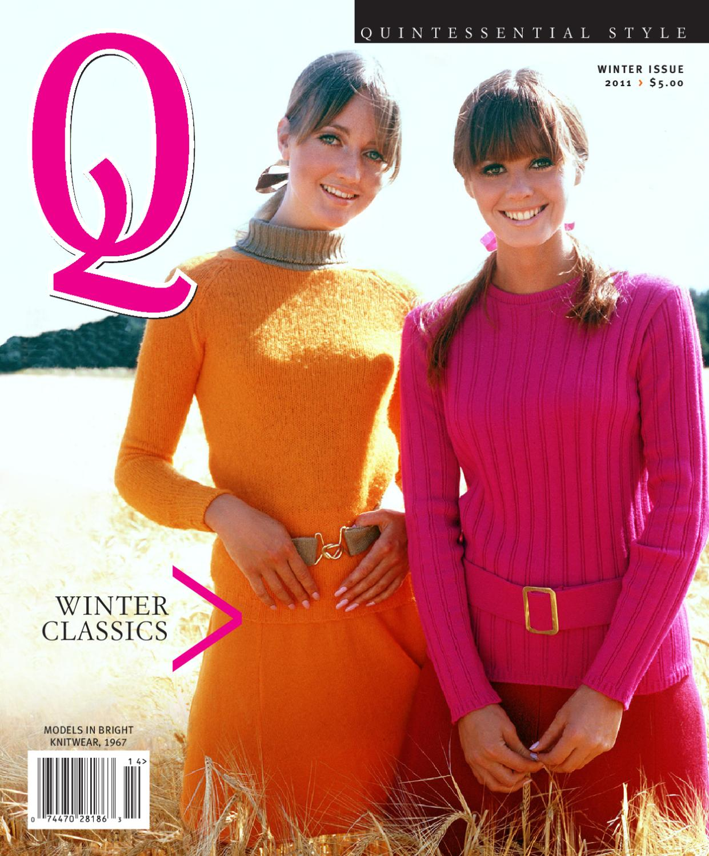 4f1ec7ed1 Winter Q by QUEST Magazine - issuu