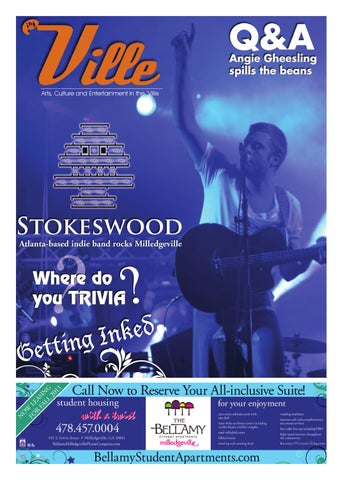 The 'Ville - November 2010 by The Union-Recorder - issuu