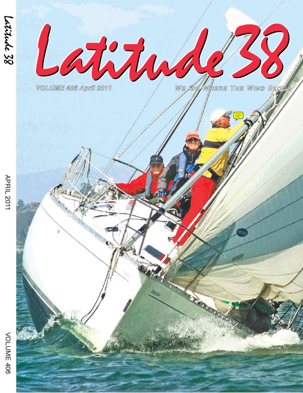 Latitude 38 April 2011 Issue By Media Llc Issuu Auto Electronic Guidepost Circuit Diagram Measuringandtestcircuit