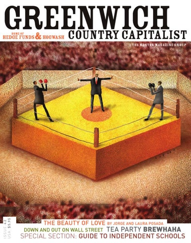 d10da97fd215 greenwich country capitalist magazine summerfall-2010 by Weston ...