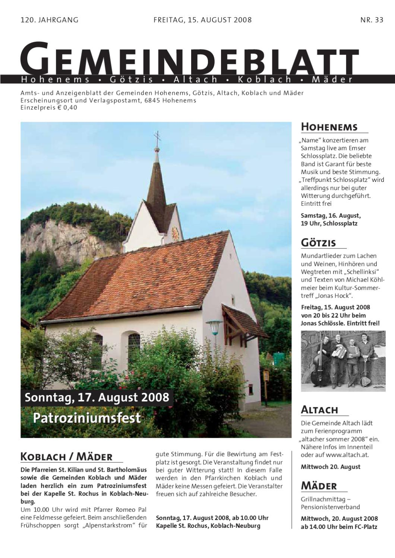 singles in Koblach - Bekanntschaften - Partnersuche