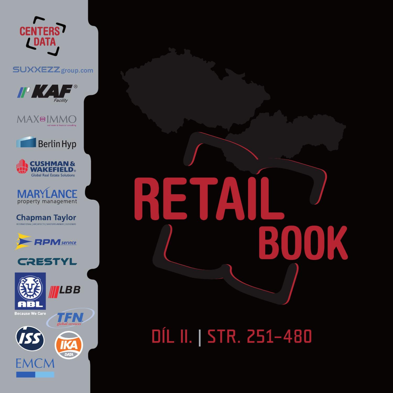 87aae89a1a Retail Book (str.251-480) by C enters Publishing s.r.o. - issuu