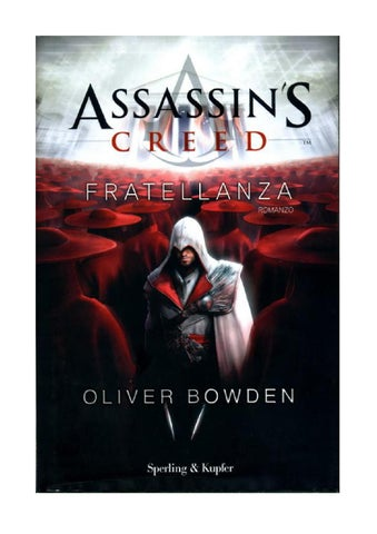 Assassin's Creed Fratellanza by Peppe . issuu