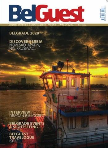 Belguest Magazine Winter 2011 By Miroslav Zeljug Issuu