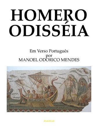 Odisséia by Anderson Martins Amaro - issuu 2f1095f22c1
