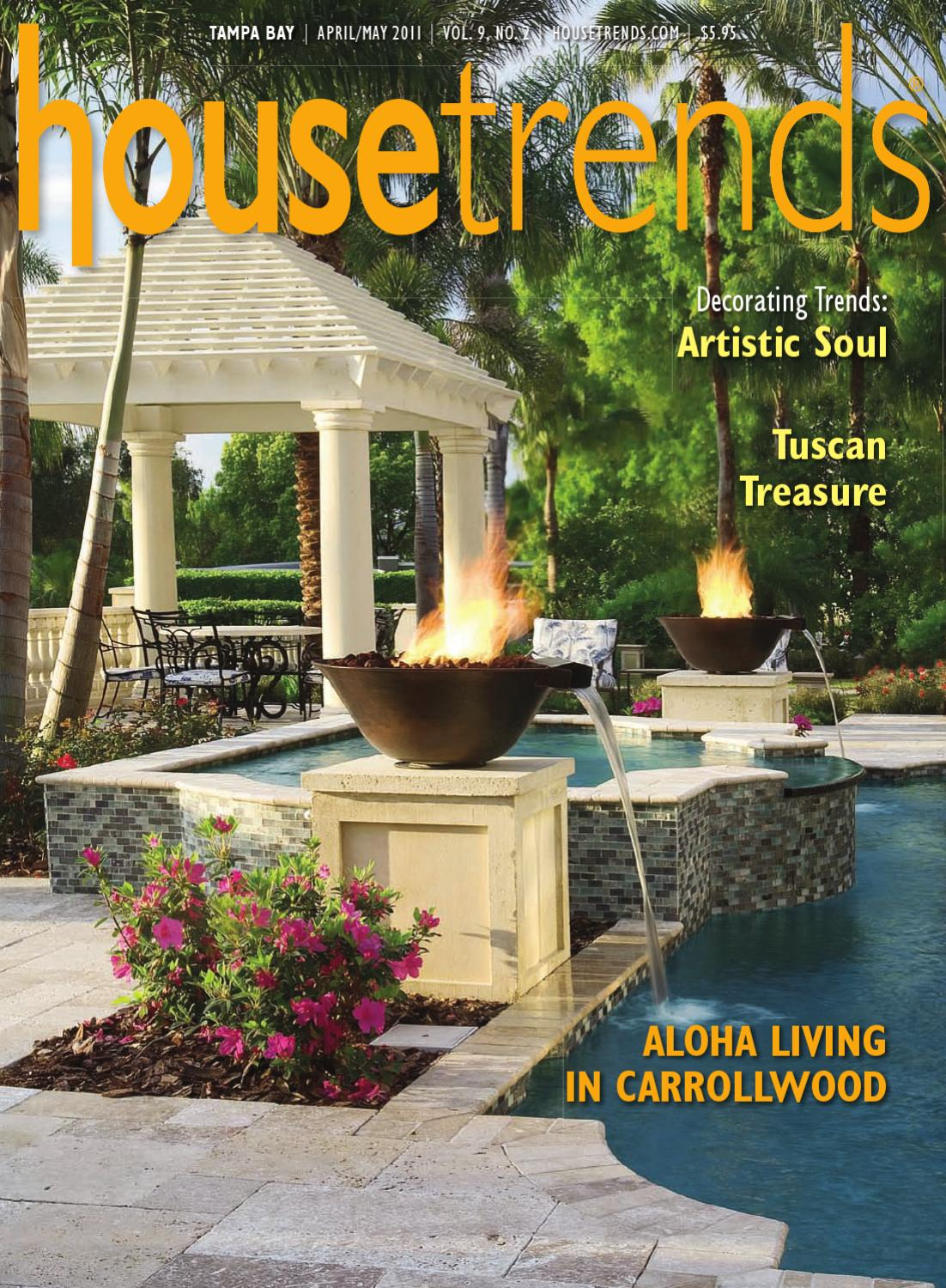 Tampa Housetrends by Housetrends issuu