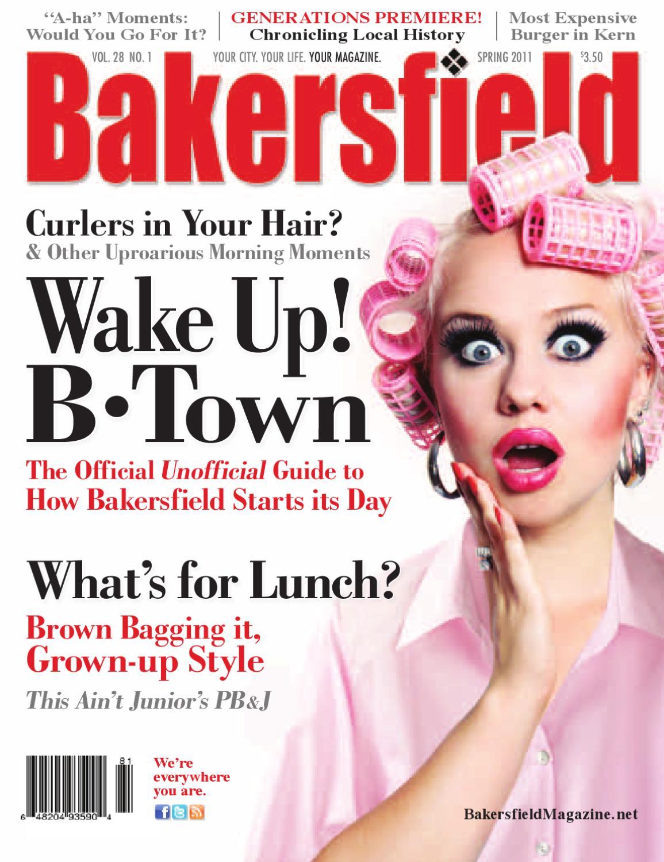 Bakersfield Magazine • 28-1 • Generations by Bakersfield Magazine ...