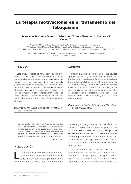 La Terapia Motivacional By Formacion Axarquia Issuu
