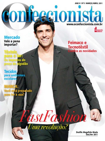 0812a94e0ba6c O Confeccionista ED11 by O Confeccionista - issuu
