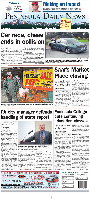 Clallam 04062011 By Peninsula Daily News Sequim Gazette Issuu Circuit Breaker Lockout Csafe Fabtech Id Products