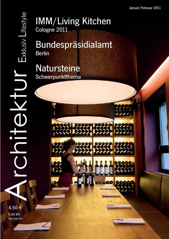 Magazin Architektur Exklusiv by Midoo Midoo - issuu