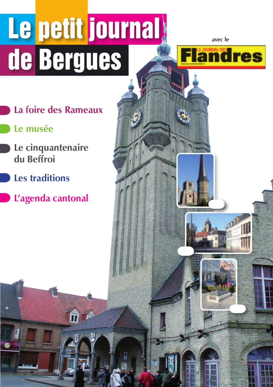 Portail Des Flandres Salome le petit journal de berguesgroupe nord littoral - issuu
